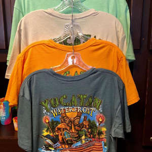 Yucatan-Mask-T-Shirt--Yucatan-Waterfront-Store