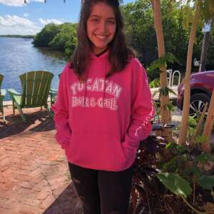 Yucatan Waterfront-Shop-Hoodies