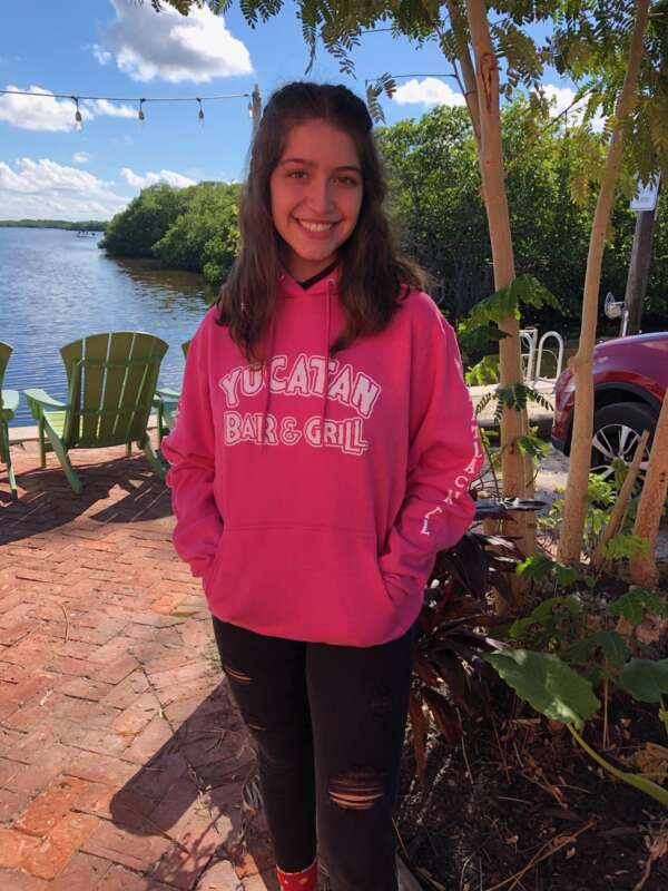 Yucatan Waterfront-Shop-Hoodies